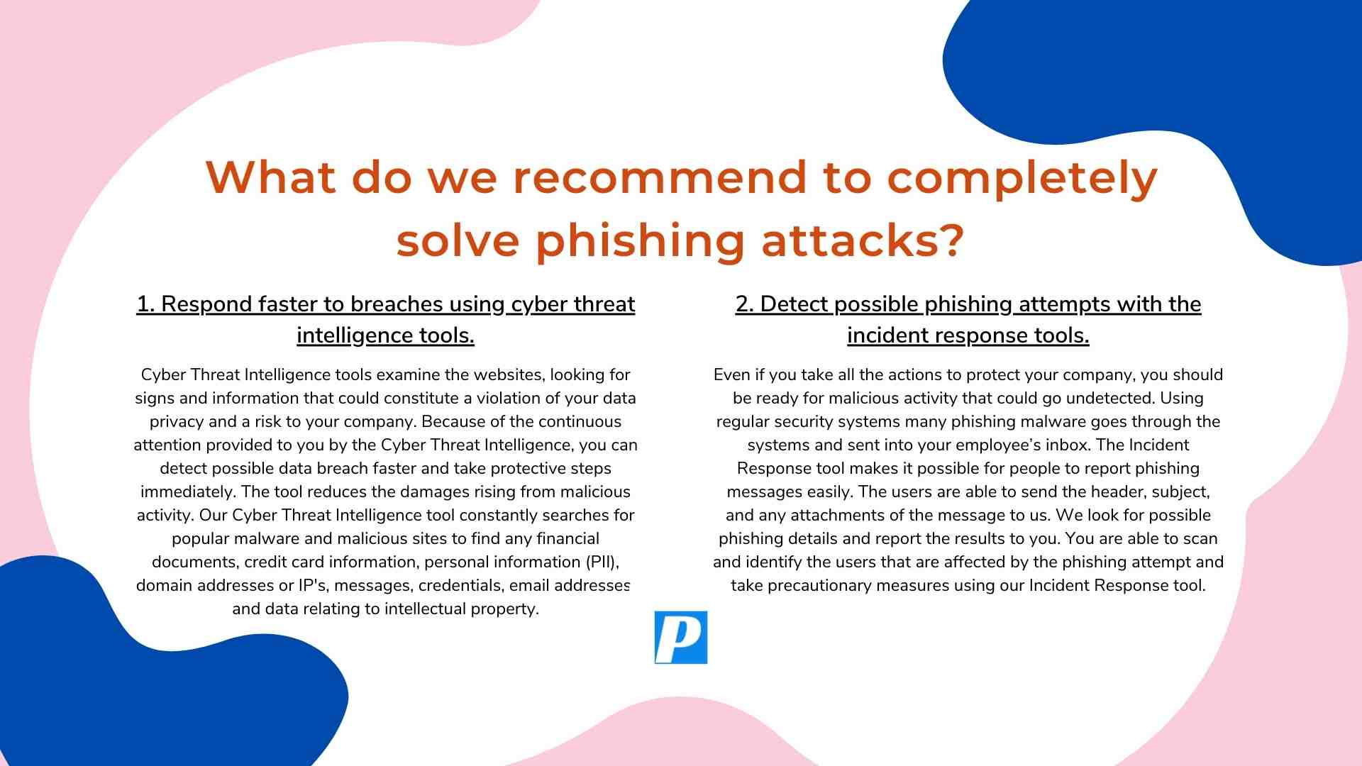 Approach to Completely Solve Phishing Attacks