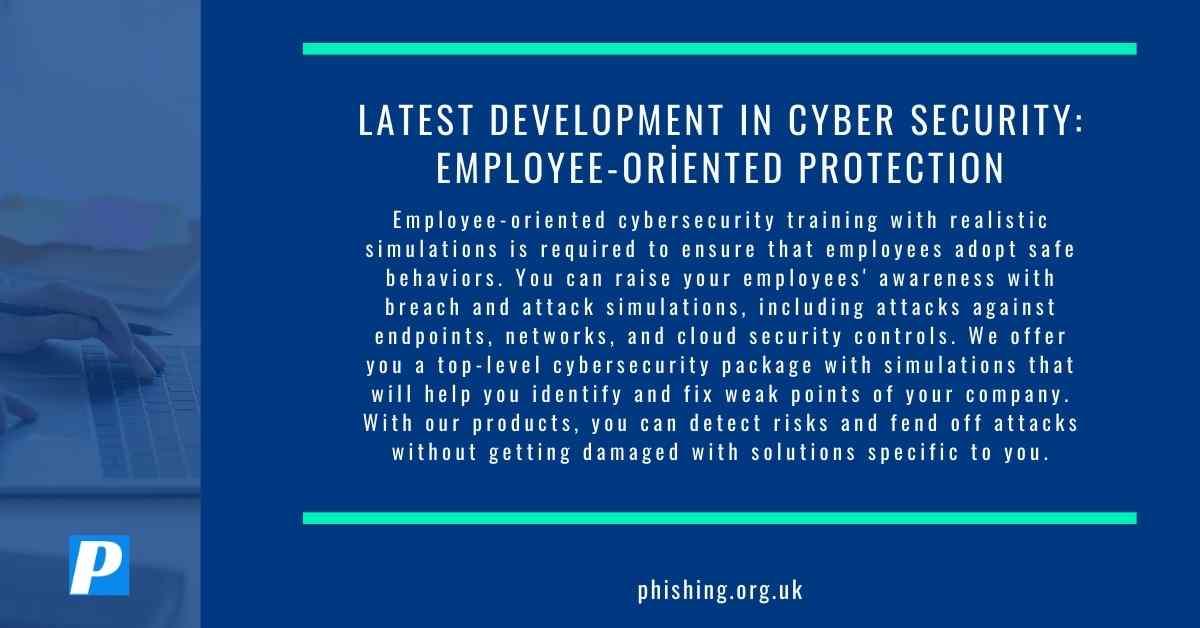 Latest Development in Cyber Security