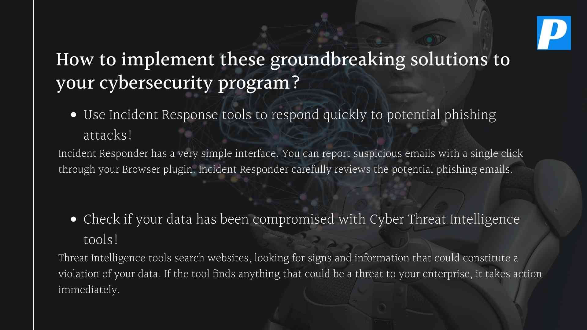 Artificial Intelligence Technology Revolutionized Cybersecurity