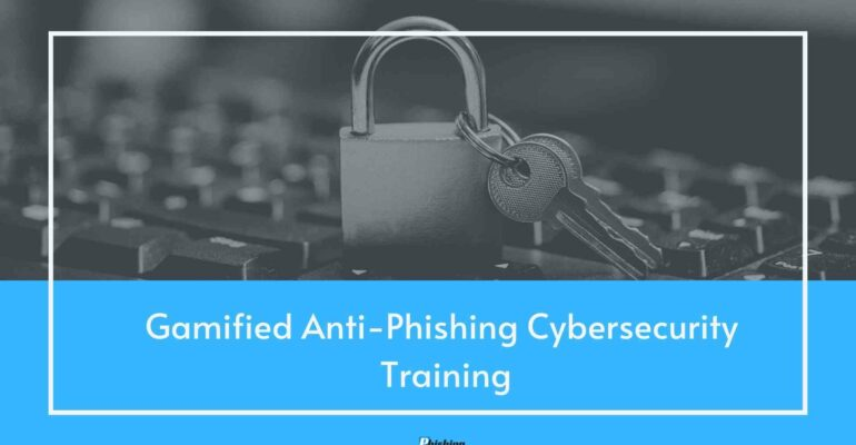 Gamified Anti-Phishing Cybersecurity Training