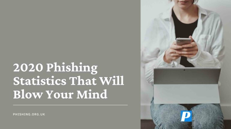 2020 Phishing Statistics That Will Blow Your Mind