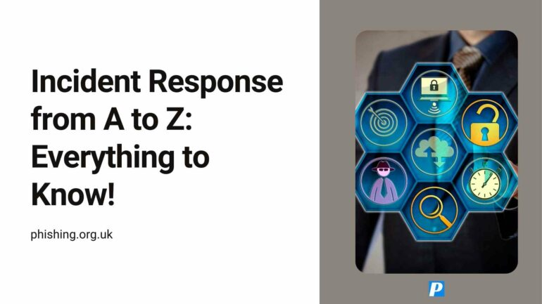 Incident Response from A to Z: Everything to Know!