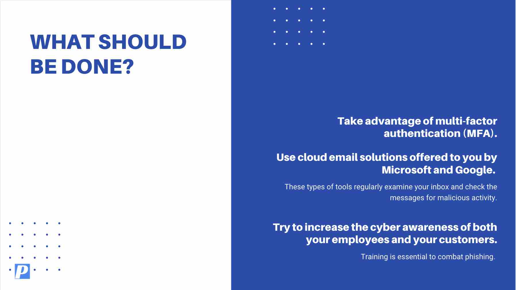 3 Extraordinary Tools Against Phishing