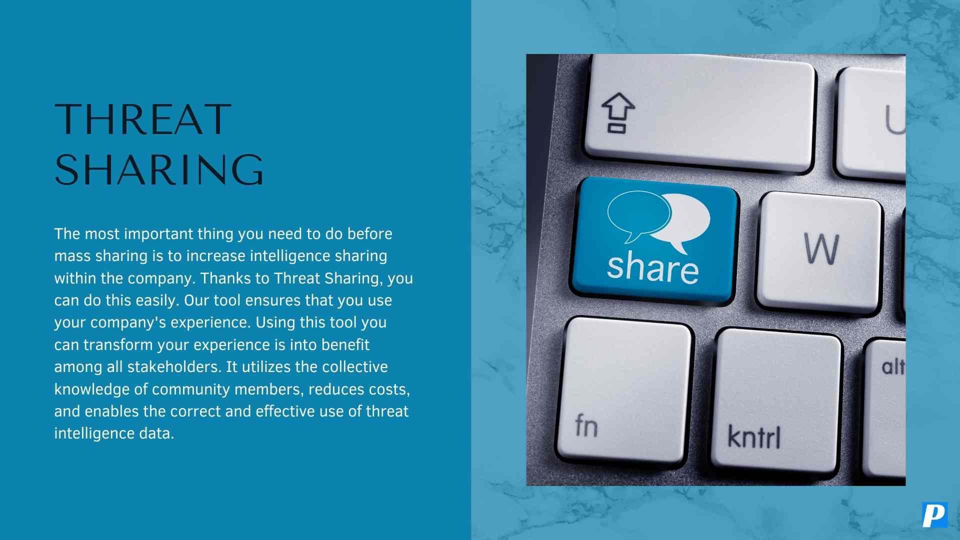 Importance of Intelligence Sharing Against Phishing