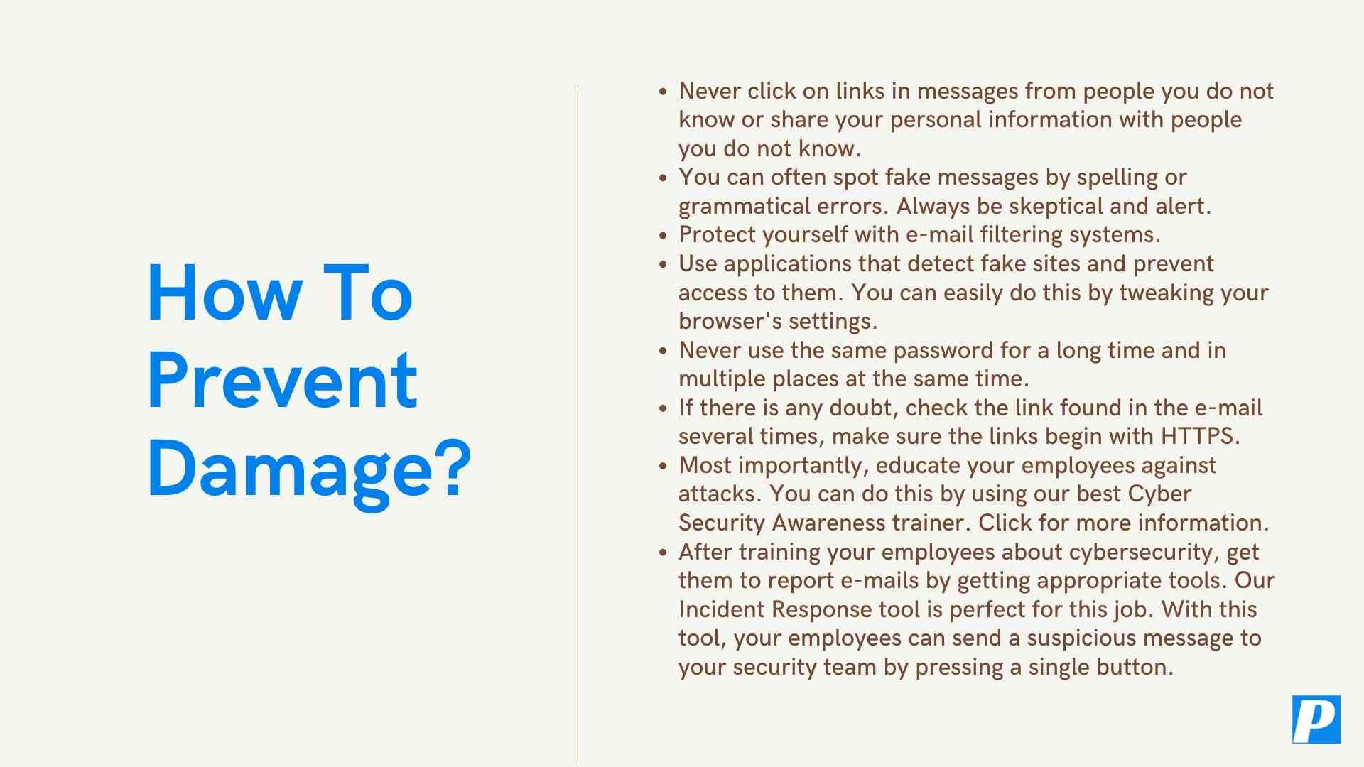 What Do Phishing Attacks Mean for Companies?