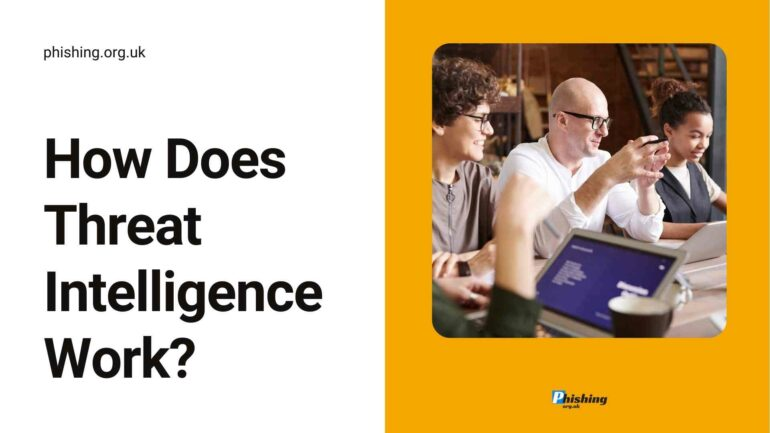 How Does Threat Intelligence Work?