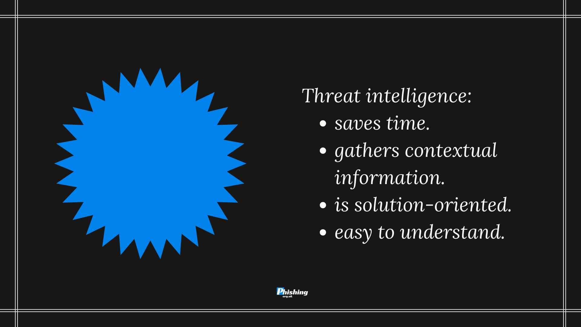 What Is Threat Intelligence and What Does It Provide