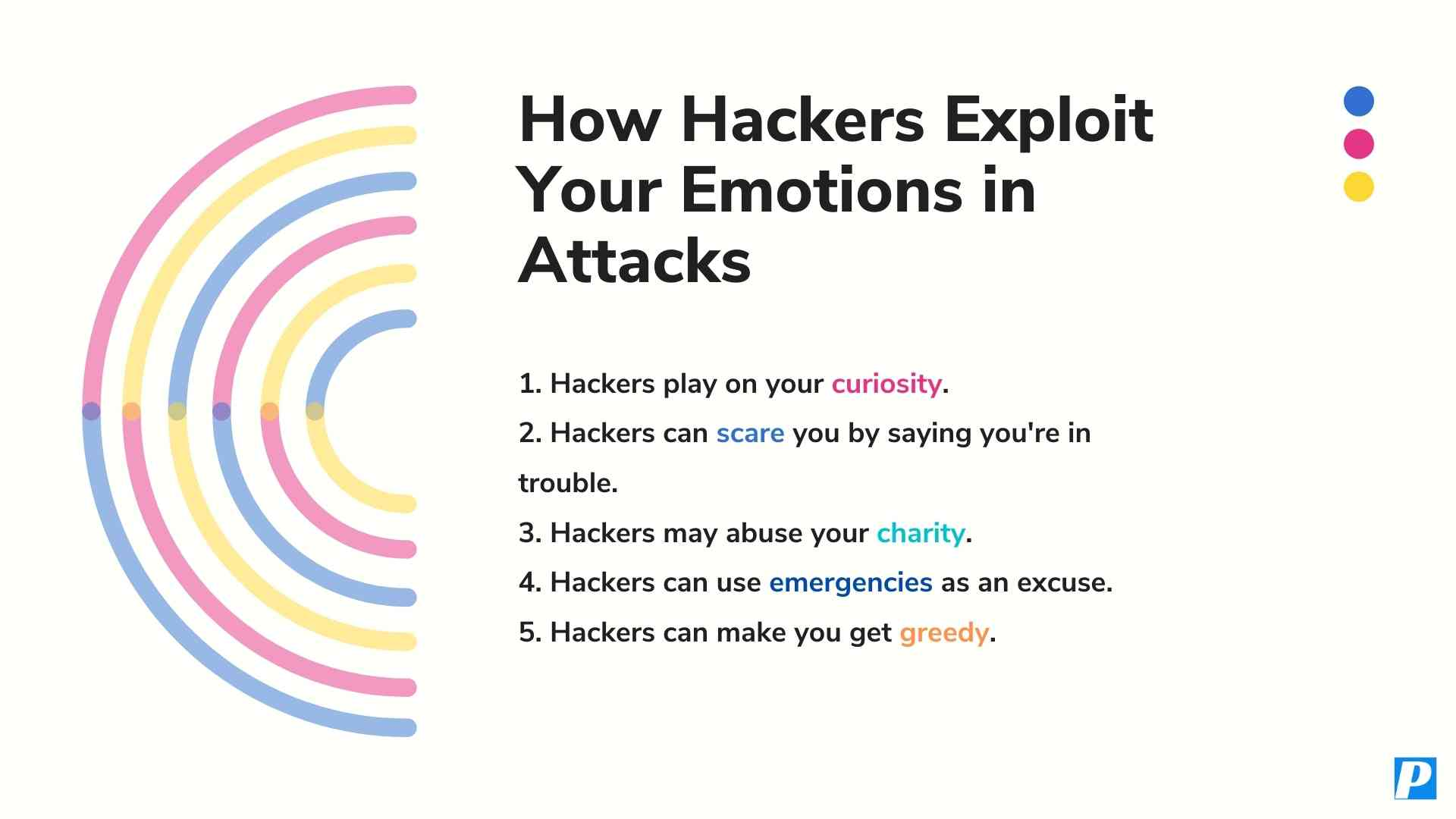 How Hackers Exploit Your Emotions in Attacks